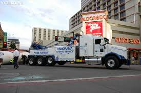 100 Big Truck Repair Panorama Towing Service Towing In Bakersfield