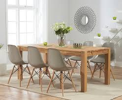 Pinterest Dining Room Ideas by Best 25 Solid Oak Dining Table Ideas On Pinterest Solid Wood