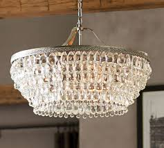Pretty Chandelier | Lighting | Pinterest | Chandeliers, Pendant ... Pottery Barn Clarissa Glass Drop Medium 19 Round Crystal Candle Chandelier And Chandeliers Rectangular By Ding Room Marvellous Style Rooms 4132239 Small Antique Best 25 Barn Chandelier Ideas On Pinterest Bronze Earrings Musethollective Extra Long Fniture Design 104 Mesmerizing Extralong