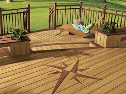 Patio Floor Ideas On A Budget by Planning And Preparing For A New Deck Diy