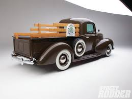 1940 Ford Pickup - Show Horse - Hot Rod Network Craigslist Find Restored 1940 Ford Panel Delivery Truck 01947 Pickup Vhx Gauge Instruments Dakota Digital Vhx40f A Different Point Of View Hot Rod Network 100 Old Doors Motor Company Timeline Trucks The Co Was In And Classic Driving Impression Business Coupe Hemmings Daily Pictures