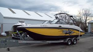 Hurricane Fun Deck 201 by Page 4 Of 9 For Deck Boats For Sale 30k To 50k Moreboats Com
