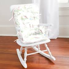100 Rocking Chair Cushions Pink Over The Moon Toile High Pad Violet Pinterest