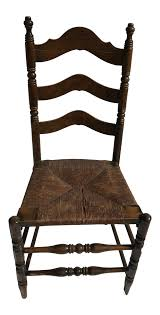 Antique Ladder Back Rush Seat Chair 6 Ladder Back Chairs In Great Boughton For 9000 Sale Birch Ladder Back Rush Seated Rocking Chair Antiques Atlas Childs Highchair Ladderback Childs Highchair Machine Age New Englands Largest Selection Of Mid20th French Country Style Seat Side By Hickory Amina Arm Weathered Oak Lot 67 Set Of Eight Lancashire Ladderback Chairs Jonathan Charles Ding Room Dark With Qj494218sctdo Walter E Smithe Fniture Design A 19th Century Walnut High Chair With A Stickley Rush Weave Cape Ann Vintage Green Painted