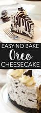 Skinnytaste Pumpkin Pie Cheesecake by Quick U0026 Easy Best No Bake Cheesecake Recipes On Pinterest Easy