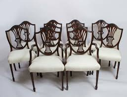 Antique Set 10 | Ref. No. 06285 | Regent Antiques Tiger Oak Fniture Antique 1900 S Tiger Oak Round Pedestal With Ding Chairs French Gothic Set 6 Wood Leather 4 Victorian Pressed Spindle Back Circa Room 1900s For Sale At Pamono Antique Ding Chairs Of Eight Chippendale Style Mahogany 10 Arts Crafts Seats C1900 Glagow Antiques Atlas Edwardian Queen Anne Revival Table 8 Early Sets 001940s Extendable With Ball Claw Feet Idenfication Guide
