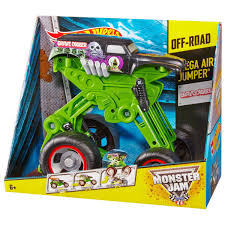 Hot Wheels Monster Jam Mega Air Jumper Assorted | Toys | Casey's Toys Hot Wheelsreg Monster Jamreg Mighty Minis Pack Assorted Target Wheels Jam Maximum Destruction Battle Trackset Shop Brick Wall Breakdown Fireflybuyscom Amazoncom 124 New Deco 1 Toys Games 164 Scale Vehicle Big W Higher Ecucation Walmartcom Grave Digger Buy Jurassic Attack Diecast Truck 2014 Rap Twin Toy Dragon 14 Edge Glow 2017 Case D Grana Team Lebdcom