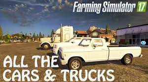 All Cars & Truck Vehicles In Farming Simulator 2017 | Great ... All Chevy Trucks Luxury Vintage Chevrolet Great Cars Bangshiftcom Somernites Cruise 213 Best Classics Images On Pinterest Classic Trucks Cars Kinds Of Great And Fire Truck Atx Car Pictures Real Pics From Austin Tx Streets Richmond Me Southside Super Show The June 12 Making Look Again Oil Undercoating Nh Turnerbudds Blog August 2016 Detroit Craigslist And By Owner Awesome 2006 Jeep Bunker Talk Used Trailers Falls Mt 20 New Images Houston Texas