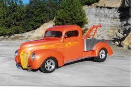 1941 Ford F1 | Classic Auto Sales Ltd.