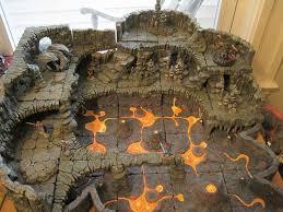 3d Dungeon Tiles Dwarven Forge by 174 Best Dwarven Forge U0026 Terrain Images On Pinterest Dioramas