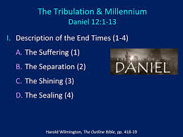 100 Daniel 13 THE BOOK OF DANIEL Dr Andy Woods Ppt Download