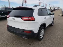 New 2018 Jeep Cherokee Sport In Edmonton AB | S:8JK8954 V ... Price Ut Trucks For Sale New Dodge Chrysler Autofarm Cdjr Jeep Cherokee Crawler Or Parts Gone Wild Classifieds Event 2016 Grand Cherokee Premier Vehicles Near Jeep Srt8 Interior V20 By Taina95 130x Ats Performance Ewald Automotive Group Parts Cars 2002 Jeep Grand Cherokee Snyders 2018 Sport In Edmton Ab S8jk8954 V Vans Cars And Trucks 2004 Pictures Srt Reviews Featured Suvs Liberty Hinesville Car Shipping Rates Services In Memoriam Dan Knott And His Photo Image Gallery