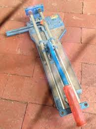 Montolit Tile Cutter Australia by Tile Cutter In Adelaide Region Sa Tools U0026 Diy Gumtree