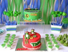 Ninja Turtle Decorations Nz by Tmnt Birthday Party Backdrop Oh Such Style Events Http
