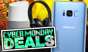 Cyber Monday 2017 Argos Amazon John Lewis Currys new deals and