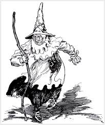 Scary Halloween Coloring Pictures To Print by Halloween Coloring Pages For Adults Justcolor