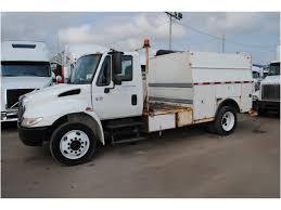 100 Utility Truck For Sale 2004 INTERNATIONAL 4200 Service Mechanic