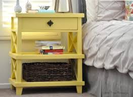 How To Build A Bedside Table Bedside Table Ideas Image Result For