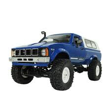 Amazon.com: Gbell RC Cars Off-Road Military Vehicle Truck, 4WD 1:16 ...