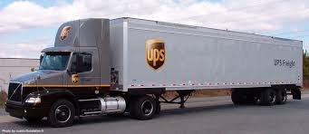 Anyone Work For UPS? | TruckersReport.com Trucking Forum | #1 CDL ...