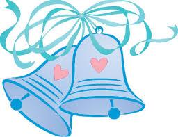 Wedding Bells Clipart library