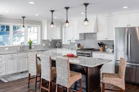 Traditional Kitchen By Sicora Design Build
