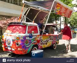 100 Food Trucks World Financial Center Bus Truck Stock Photos Bus Truck Stock Images Alamy