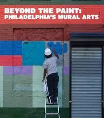 can a paint job change a neighborhood s future art programs and