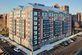 100 Sky House Nyc Developer Raises The Bar In The Bronx Housing Finance Magazine