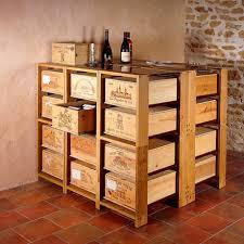 caisse a vin en bois roll caisse en chêne kitcave fabricant des rollcaisse en bois