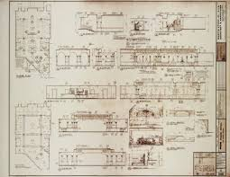 Mgm Grand Hotel Floor Plan by Unlv Libraries Digital Collections Architectural Drawing Of Mgm