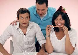 cuisine tv eric leautey et carinne teyssandier cuisine tv prépare ses 10 ans en multipliant les nouveautés