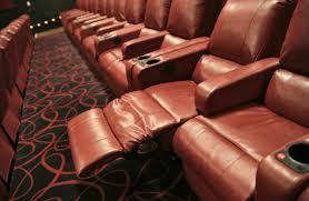 Now At The Movies: Fully Reclining Seats - WSJ Modern Faux Leather Recliner Adjustable Cushion Footrest The Ultimate Recliner That Has A Stylish Contemporary Tlr72p0 Homall Single Chair Padded Seat Black Pu Comfortable Chair Leather Armchair Hot Item Cinema Real Electric Recling Theater Sofa C01 Power Recliners Pulaski Home Theatre Valencia Seating Verona Living Room Modernbn Fniture Swivel Home Theatre Room Recliners Stock Photo 115214862 4 Piece Tuoze Fabric Ergonomic