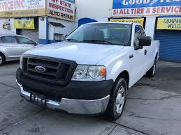 Used 2005 Ford F-150 XL Truck $6,390.00 2005 Ford F150 Truck 4x4 Crew Cab Box Weather Guard File2005 Stxjpg Wikimedia Commons F550 St Cloud Mn Northstar Sales Altec 42ft Bucket M092252 Trucks 4x4 Service Utility M092251 Used Parts Stx 46l 4x2 Subway Inc Used2005 Ford Super Duty F 250 Hosmer Auto Inventory Truckdepotlacom Xlt 44 Drive Your Personality Vans Cars And Trucks Brooksville Fl