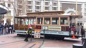 Powell-Hyde Cable Car 17 @ Powell Street Cable Car Turnaround San ... Cable Car Remnants Forgotten Chicago History Architecture Museum San Francisco See How They Work 2016 Youtube June Film Locations Then Now Images Know Before You Go Franciscos Worldfamous Cars Bay City Guide Bcxnews Of Muni Powellhyde 17 Powell Street Turnaround Michaelyamashita Barnsan California The Home Page Sutter Railway