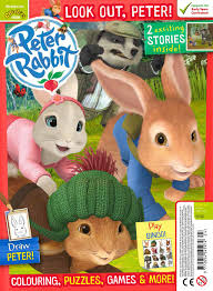 CBeebies Peter Rabbit Magazine | Cottontail | Pinterest Life At The Zoo Peter Rabbit Nursery Nwt Pottery Barn Kids Peter Rabbit Beatrix Potter Quilt Bumper Baby Shower Invitations Choice Image Handycraft Htf Unused Flopsy Bunnies Novelty Pbk Floor Puzzle 24 Pieces Toys Popsugar Moms 474 Best Peter Rabbit Images On Pinterest Karas Party Ideas Spring Easter With Friends Pottery Barn Kid Crib 1674