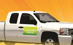 100 Magnetic Truck Signs 12 X 36 Fade Resistant Vinyl Sign