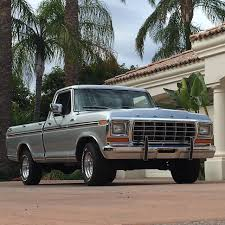 This Fine 1979 Ford F-150 Is A Wolf In Sheep's Clothing - Ford ... My 1979 F150 4x4 The Ranger Station Forums This Blue White F100 Has Aged Gracefully Fordtruckscom 81979 Truck Green 1973 Ford 1978 Ford Truck Brochure Pickup For Sale Classiccarscom Cc1077730 F150 98mm 1999 Hot Wheels Newsletter Junkyard Find Truth About Cars Bangshiftcom Hold Lohnes Back Coyoteswapped S252 Denver 2016 Bronco Xlt On Ebay Is Very Mostly Original