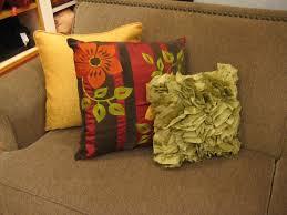 Bedroom Awesome Decorative Pier e Pillows For Inspiring Living
