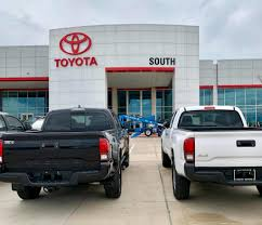 100 Dallas Truck Center About South Toyota In TX