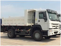 100 4x2 Truck HOWO 4X2 Dump Nigerian Sinotrucks Limited
