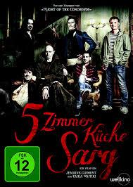 5 zimmer küche sarg dvd