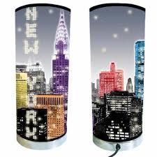 le de chevet tactile new york valdiz