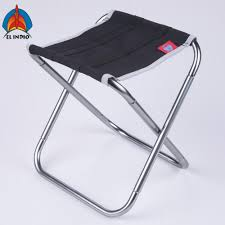 Portable Backpack Aluminum Folding Chair For Multi Functional Of Camping  Chair Folding Stool Outdoor FISHING Wicker Chair Cushions Inexpensive Patio  ...