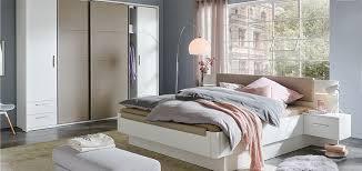 miami designtes schlafzimmer bei möbel höffner