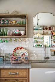 No Window Over The Kitchen Sink Hang A Mirror Good Ideas For Rental