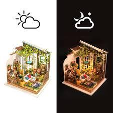 Miniatures Discount Dollhouses And More Com