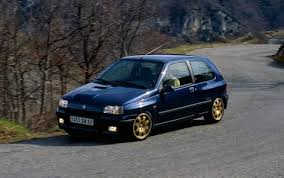 siege clio williams throwback thursday remember the renault williams clio the