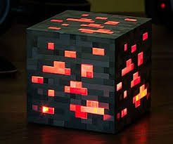 Mario Question Mark Block Lamp by Question Block Lamp