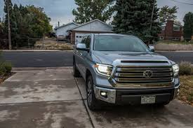 2018 Toyota Tundra Limited 4×4 Review – Gear & Grit